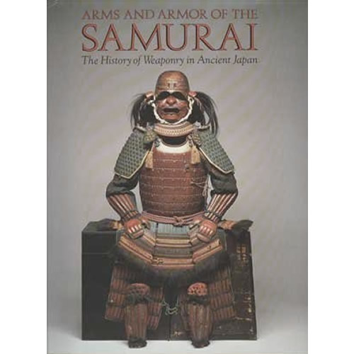 Arms-and-Armor-of-the-Samurai--The-History-of-Weaponry-in-Ancient-Japan