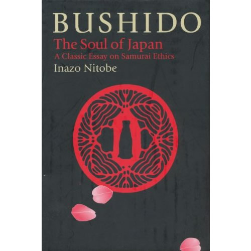 Bushido--The-Soul-of-Japan--Inazo-Nitobe